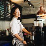 連咖啡店的工作都要多益 800 分,有事嗎?